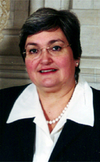 Photo - Hon. Elinor Caplan