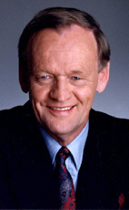 Photo - The Right Honourable Jean Chrétien - Click to open the Member of Parliament profile