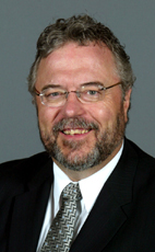 Photo - The Honourable Reg Alcock - Click to open the Member of Parliament profile