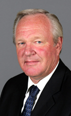 Photo - David Chatters - Click to open the Member of Parliament profile