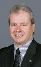 Photo - Paul Forseth - Click to open the Member of Parliament profile