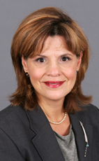 Photo - The Honourable Liza Frulla - Click to open the Member of Parliament profile