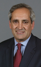 Photo - The Honourable Tony Ianno - Click to open the Member of Parliament profile