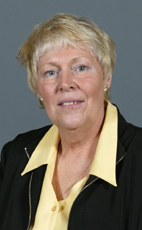 Photo - Hon. Judi Longfield