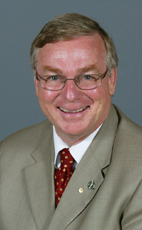 Photo - The Honourable Paul Harold Macklin - Click to open the Member of Parliament profile