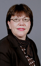 Photo - The Honourable Anne McLellan - Click to open the Member of Parliament profile