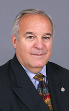 Photo - Pat O'Brien - Click to open the Member of Parliament profile