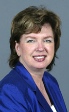Photo - Carolyn Parrish - Click to open the Member of Parliament profile