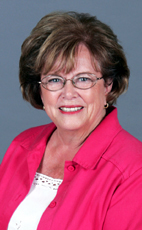 Photo - Beth Phinney - Click to open the Member of Parliament profile