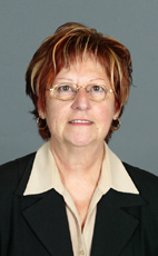 Photo - Denise Poirier-Rivard - Click to open the Member of Parliament profile