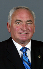 Photo - Hon. John Reynolds