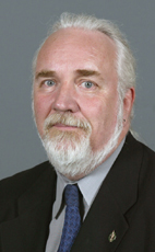Photo - Chuck Cadman - Click to open the Member of Parliament profile