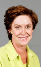 Photo - Hon. Aileen Carroll