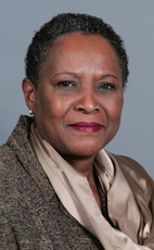 Photo - Vivian Barbot - Click to open the Member of Parliament profile