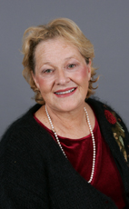 Photo - Colleen Beaumier - Click to open the Member of Parliament profile