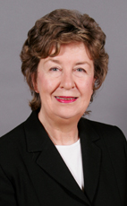Photo - Bonnie Brown - Click to open the Member of Parliament profile