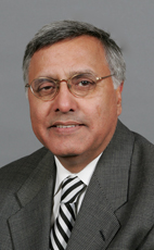 Photo - The Honourable Ujjal Dosanjh - Click to open the Member of Parliament profile