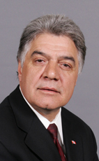 Photo - The Honourable Joe Fontana - Click to open the Member of Parliament profile