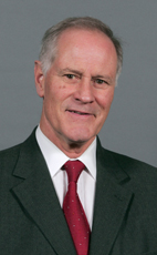Photo - The Honourable Bill Graham - Click to open the Member of Parliament profile