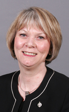 Photo - Betty Hinton - Click to open the Member of Parliament profile