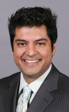 Photo - Rahim Jaffer - Click to open the Member of Parliament profile