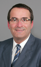 Photo - The Honourable Jean Lapierre - Click to open the Member of Parliament profile
