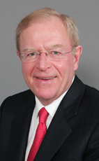 Photo - The Honourable Jim Peterson - Click to open the Member of Parliament profile