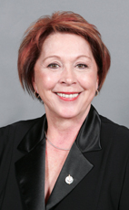 Photo - Pauline Picard - Click to open the Member of Parliament profile