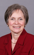 Photo - Hon. Karen Redman