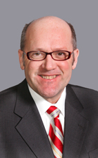Photo - The Honourable Andy Scott - Click to open the Member of Parliament profile