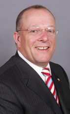 Photo - The Honourable Robert Thibault - Click to open the Member of Parliament profile