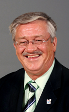 Photo - Gérard Asselin - Click to open the Member of Parliament profile