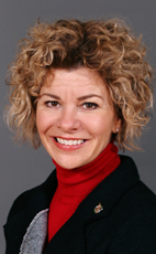 Photo - Josée Beaudin - Click to open the Member of Parliament profile