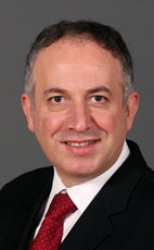 Photo - The Honourable Maurizio Bevilacqua - Click to open the Member of Parliament profile