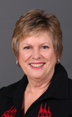 Photo - Dawn Black - Click to open the Member of Parliament profile