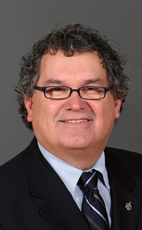 Photo - Raynald Blais - Click to open the Member of Parliament profile