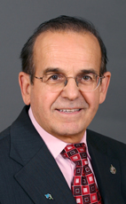 Photo - Robert Bouchard - Click to open the Member of Parliament profile