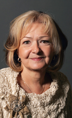 Photo - Diane Bourgeois - Click to open the Member of Parliament profile