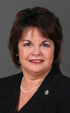 Photo - Paule Brunelle - Click to open the Member of Parliament profile