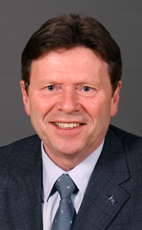 Photo - Serge Cardin - Click to open the Member of Parliament profile