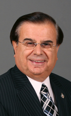 Photo - Robert Carrier - Click to open the Member of Parliament profile