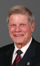 Photo - John Cummins - Click to open the Member of Parliament profile