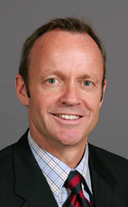 Photo - The Honourable Stockwell Day