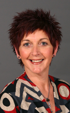 Photo - Johanne Deschamps - Click to open the Member of Parliament profile