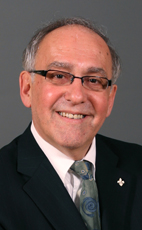 Photo - Luc Desnoyers - Click to open the Member of Parliament profile