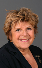 Photo - Raymonde Folco - Click to open the Member of Parliament profile