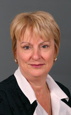 Photo - Carole Lavallée - Click to open the Member of Parliament profile