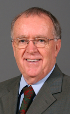 Photo - Tony Martin - Click to open the Member of Parliament profile
