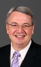 Hon. Dan McTeague