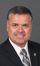 Photo - Brian Murphy - Click to open the Member of Parliament profile